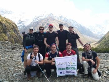Peru trip August 26 2016