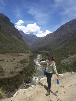 Peru travel November 03 2016