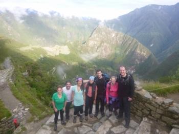 Aubree Inca Trail December 29 2016-3