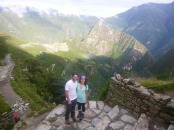 Jeffrey Inca Trail December 29 2016-1