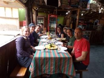 Machu Picchu travel April 11 2017