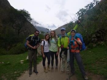 Emma-Lynn Inca Trail December 26 2016-1
