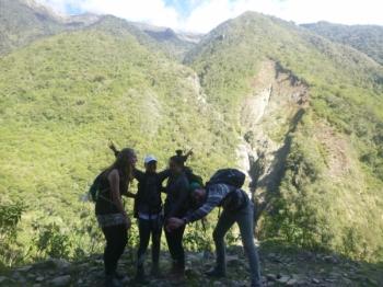 Peru trip November 09 2016