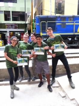 Machu Picchu trip July 24 2016-2