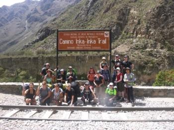 Peru vacation November 14 2016-2