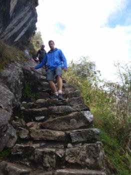 Grace Inca Trail November 04 2016-1