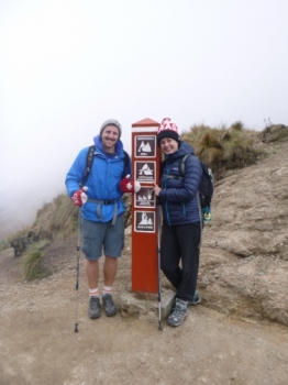 Peru travel November 04 2016