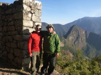 Machu Picchu travel July 27 2016-5