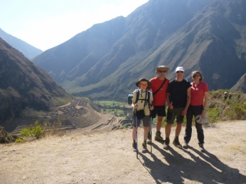 Machu Picchu trip July 27 2016-8