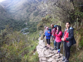 Kathryn Inca Trail November 06 2016-3