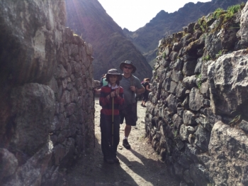 Richard-Walter Inca Trail December 03 2016-2