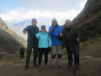 Peru vacation August 02 2016