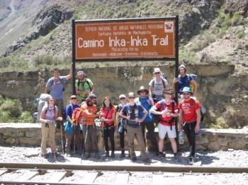 Peru travel November 11 2016
