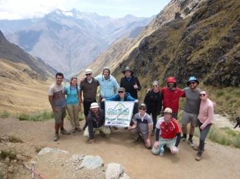 Peru travel November 11 2016-2