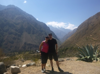 Tobias Inca Trail August 03 2016-2