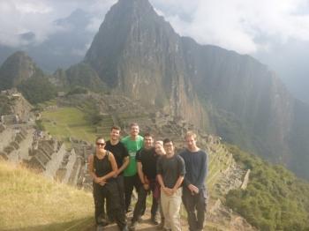 Tobias Inca Trail August 03 2016-3