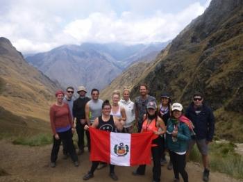Peru trip November 30 2016