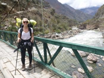 Machu Picchu vacation November 30 2016-2