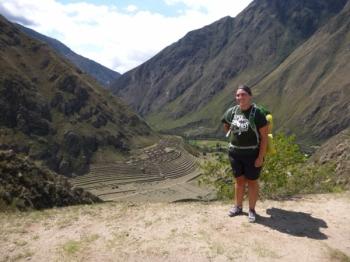 Machu Picchu vacation November 04 2016-3