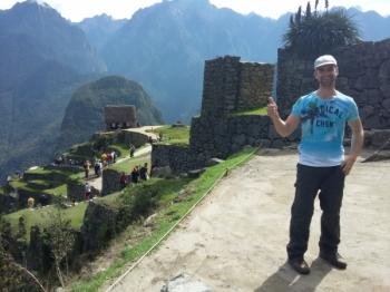 Peru trip November 06 2016