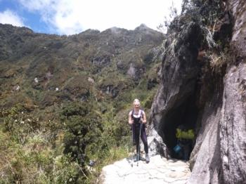 Alexa Inca Trail November 18 2016-2