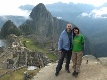 Machu Picchu trip August 11 2016-3