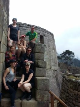 Machu Picchu trip May 03 2017-3
