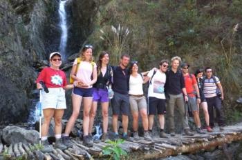 Peru trip August 12 2016-2