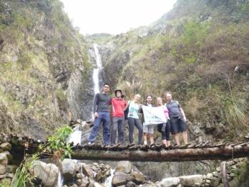 Machu Picchu travel October 01 2016-2