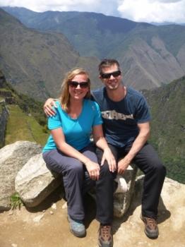 Peru vacation November 05 2016
