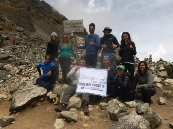 Peru travel October 04 2016