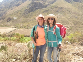 Johanna Inca Trail August 20 2016-1