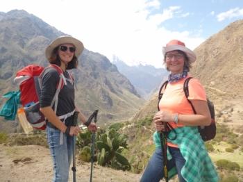 Peru travel August 20 2016