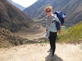 Machu Picchu travel August 20 2016-5