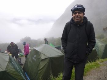 Machu Picchu travel December 21 2016