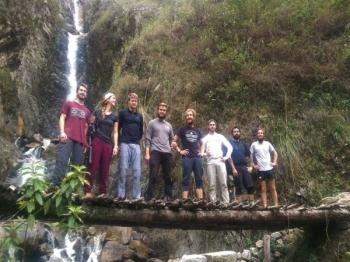 Peru trip October 17 2016-2