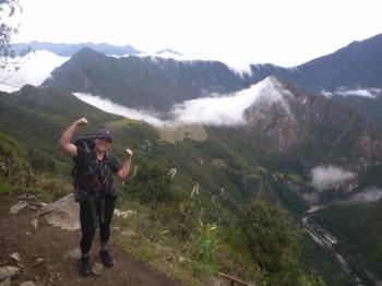 Peru trip November 28 2016