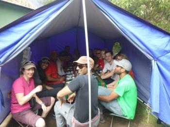Machu Picchu travel December 21 2016-2