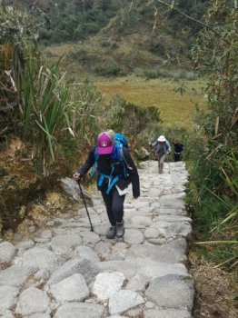 trina Inca Trail November 22 2016-2