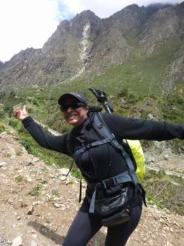 Sandra Inca Trail December 28 2016-1