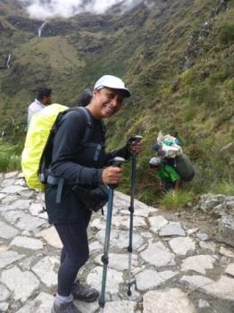 Peru trip December 28 2016