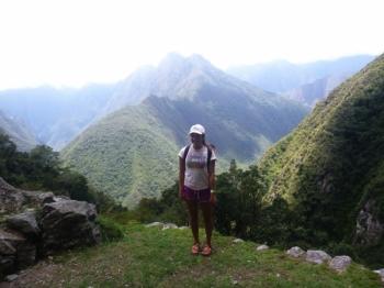 Ann-Elyse Inca Trail November 23 2016-1