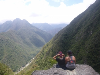 Aylin Inca Trail November 23 2016-1