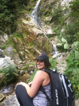 Machu Picchu trip November 23 2016-3