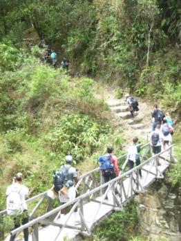 Peru travel November 23 2016