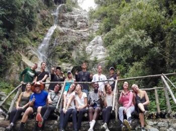 Peru trip November 23 2016-2