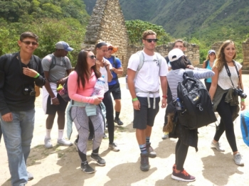 Machu Picchu vacation November 23 2016-4