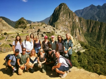 Machu Picchu travel November 23 2016
