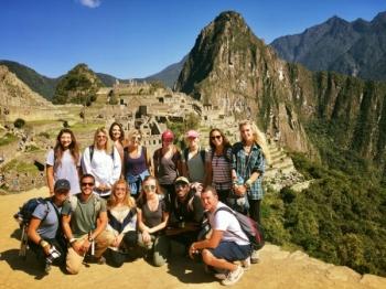 Machu Picchu travel November 23 2016