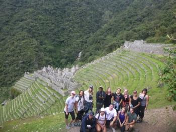 Machu Picchu trip November 23 2016-5